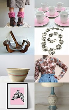 Friday's Picks  by Florence Olive on Etsy--Pinned with TreasuryPin.com