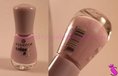 Showroom by Creative-Pink: new in town essence XXXL shine lipgloss & colour & go Nagellack