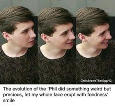 aka Daniel Howell being the death of me once again.