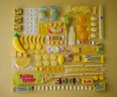 IdeaFixa » Açúcar e cor. Pra que mais?