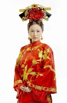 【欣赏·古装】步步惊心+宫2+倾世皇妃+..... - 淘帮派 - 消费者门户 - 淘宝网