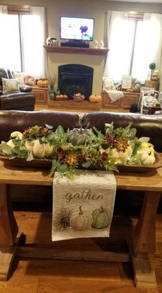 42 ideas for farmhouse table centerpiece center pieces dough bowl table centerpiece dough bowl 42 ideas for farmhouse table centerpiece center pieces dough bowl Dining Room Table Centerpieces, Table Decorations, Centerpiece Ideas, Thanksgiving Decorations, Seasonal Decor, Autumn Decorating, Decorating Ideas, Decor Ideas, Porch Decorating