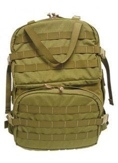 True North Tactical Medical Backpack Tactical Field Care - Coyote Brown   114.99  Botach  BotachTactical d0ed67b9e0801