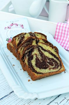 Pear Recipes, Cake Recipes, Ital Food, Pear Cake, Hungarian Recipes, Cake Tins, Savoury Cake, Sweet Bread, Quick Easy Meals