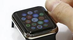 Apple Watch estará en tiendas a partir del 26 de junio