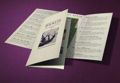 Rack Card, Brochure Design, Polaroid Film, Cover, Books, Cards, Flyer Design, Libros, Book