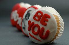 Boston University Cupcakes