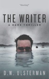 The Writer - Kindle Scout