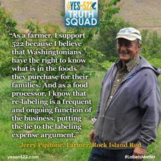 Food giants pour millions into defeating Washington GMO label measure