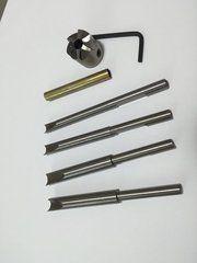 Barrel Trimmer Set
