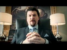 Kenny Powers - How to be a CEO