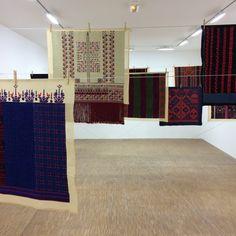 Mona Hatoum at Centre Pompidou Paris
