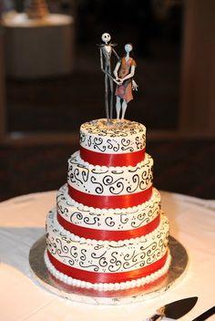 Amazing Fall Wedding Cakes Big Wedding Cake Serving Set Rectangular Wedding Cake Recipe Wedding Cake Pictures Old Disney Wedding Cake Toppers ColouredAverage Wedding Cake Cost Nightmare Before Christmas Wedding Dress | Nightmare Before ..