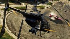 GTA 5 Online Multiplayer Gameplay Trailer Now Live
