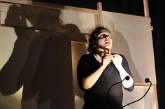 Teatro do Frio - Pesquisa Teatral do Norte | Espectáculos | COMER A LÍNGUA
