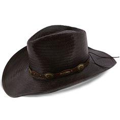 603caee4c46 Roxbury - Stetson Straw Western Hat - TSROXB Western Hats