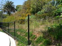 Welded Wire Fencing, Welded Wire Fence Panels, specs and sheets Wire Fence Panels, Welded Wire Fence, Sidewalk, Concept, America, Outdoor Decor, Pavement, Curb Appeal