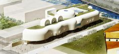 Expo 2015 Milano Blog: The fabulous pavilion of Republic of Korea at Expo...