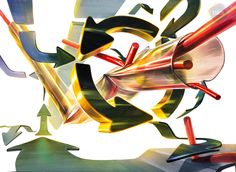Environment Painting, Design Art, Graphic Design, Art Academy, Drawings, Illustration, Artist, Image, Instagram