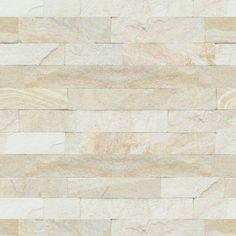 Papel de parede pedra canjiquinha mármore bege - PA1215