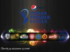 2015 IPL Teams Logo HD Wallpapers Free Download
