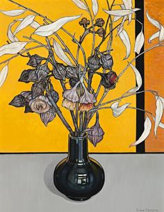 Still Life with Native Seed Pods by criss canning Australian Native Flowers, Australian Artists, Link Art, Foto Art, Botanical Art, Painting & Drawing, New Art, Flower Art, Watercolor Art
