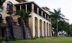 Costa Rica Marriott hotel.