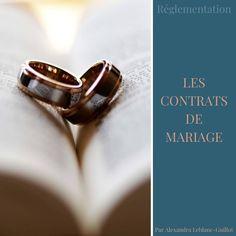 Vous Etes Marie E S Vous Souhaitez L Etre Le Contrat De Mariage Vous Parle Non Vaguement L Information Est Condensee En 8 Visuels Pou In 2020