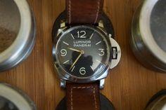 vintage Luminor 6152-1