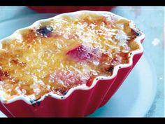 Berry Brulee Kosher Dessert Recipe - http://2lazy4cook.com/berry-brulee-kosher-dessert-recipe/