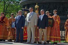 Великий—Новгород 24 мая 2014