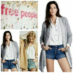 Free People Cutoff  Midrise Jean Shorts Free People Cutoff Midrise Jean Shorts in haynes wash.   No trade, discount with bundle! Free People Shorts Jean Shorts