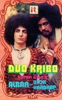 duo kribo
