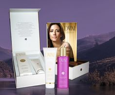 In the coming weeks you will get to know the XMAS 2015 DVINE Coffrets!  #Coffret #AnaMoura with Grape Oil Cleansing Milk and Grape Floral Water Facial Tonic. Two essential and complementary daily cleansing care for a special price !! It's worth to experience... for all the right reasons! This #Xmas #inspire yourself in #Douro, offer DVINE! #dvineskin