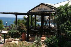 The Edge restaurant - hope it's this sunny! Gazebo, Wedding Venues, Wedding Inspiration, Outdoor Structures, Restaurant, Wedding Reception Venues, Kiosk, Wedding Places, Pavilion