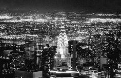 NYC by Night. #Inspiration #ExpressGLAM #ExpressHoliday