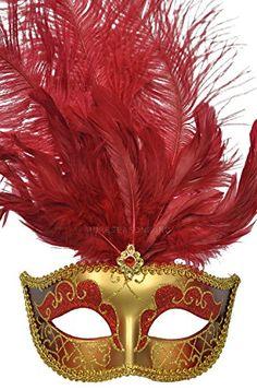 Colombina Festa Venetian Mask (Burgundy/Gold) Pure Seasons, Inc. http://www.amazon.com/dp/B019G9CDQO/ref=cm_sw_r_pi_dp_BCDKwb1RPEY74