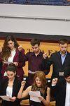 Ορκομωσία Αποφοίτων :: Φωτομάδα
