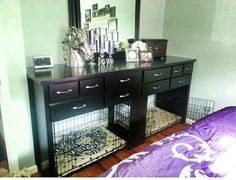 Content filed under the Airline Pet Carriers and Crates taxonomy. Dog Crate Furniture, Repurposed Furniture, Diy Dog Crate, Diy Dog Bed, Dog Cages, Dog Rooms, Diy Stuffed Animals, Dog Houses, Pet Carriers