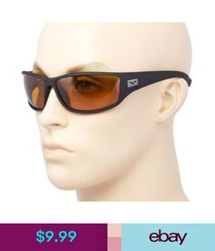 676ac9e3e471 Magcomsen Polarized HD Night Vison Sunglasses for Men Drivers Glasses Green  Lenses     Continue to the product at the image link.