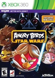 Angry Birds Star Wars for Xbox 360: Pre Order Now!
