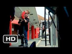 Billy Elliot (12/12) Movie CLIP - Billy Says Goodbye (2000) HD - YouTube