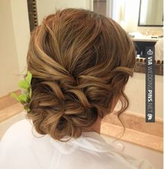 So cool - wedding hairstyles