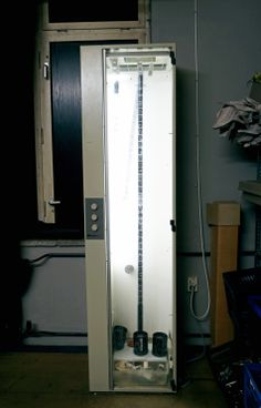 Film Dryer Cabinet