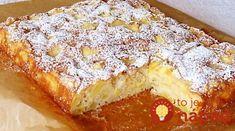 Kúzelný jablčník z hrnčeka, na ktorý treba len 4 prísady: Zvládnete ho aj so zatvorenými očami! Sweet Recipes, Camembert Cheese, Banana Bread, French Toast, Food And Drink, Yummy Food, Treats, Snacks, Diet