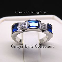 Rayna Anniversary Ring 925 Sterling Silver Wedding Band
