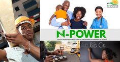 N-Power Receives 749000 Applications...Training Commences In October   The Federal Government social investment programme aimed at recruiting 500000 graduates and 100000 trainees said it received 749000 applications as at the close of the online portal on 31st of August.  The Special Assistant to the President on Social Investment Programme Mariam Uwais who stated this while speaking to journalists in Abuja said the N-power program received application from all the 774 Local government areas…