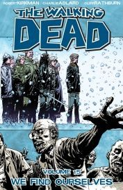 The Walking Dead Volume 15 - We Find Ourselves The events of No Way Out have affected everyone in the Community and not everyone has survived to pick up the pieces Reprinting issues 85-90 of the Eisner Award-winning series The Walking Dead Reprint http://www.comparestoreprices.co.uk/january-2017-6/the-walking-dead-volume-15--we-find-ourselves.asp