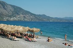 Kalamata Greece Beach - Bing images