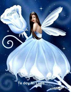 Te doy Mi Luna®..Solo te vi.. -->seguir leyendo en el blog